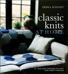 Classic Knits at Home