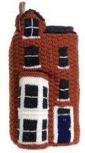 Styllou (2002) Hand knit wool.