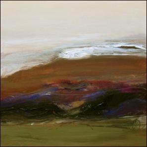 Autumn Light by Linda Norris
